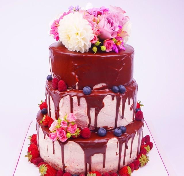 Голи торти