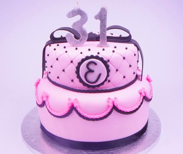 Тематична торта 24 парчета