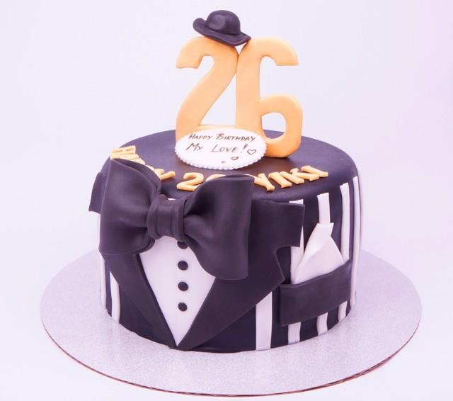 Тематична торта 16 парчета